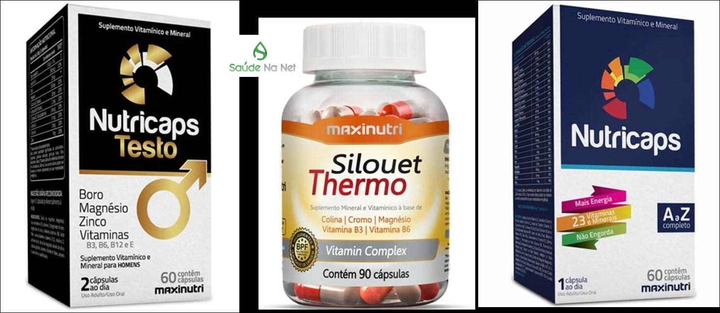 Dica de loja para comprar vitaminas pela internet