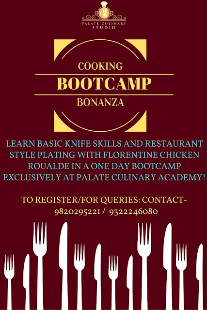 Knife Skill workshop at Palate Culinary's Cooking Bootcamp Bonanza on 17th June, 2017