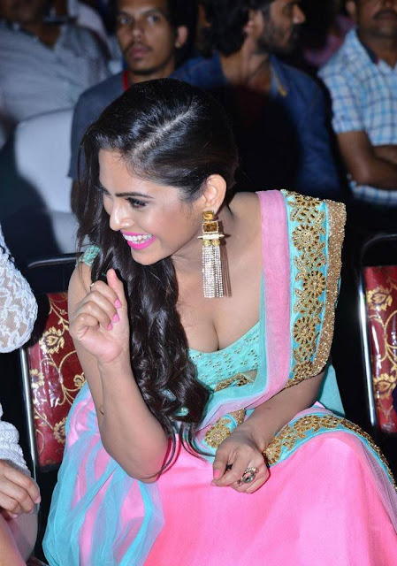 naina ganguly hot at Vangaveeti audio