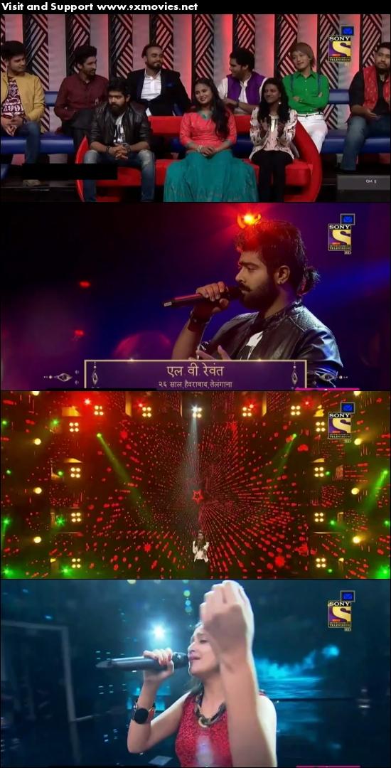 Indian Idol 15 Jan 2017 HDTV 480p