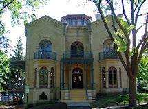 Style Italianate Architecture