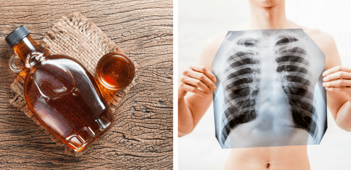 remedio para limpiar los pulmones de toxinas
