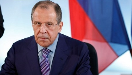 Lavrov descarta aislamiento de Rusia ante agresividad de EE.UU