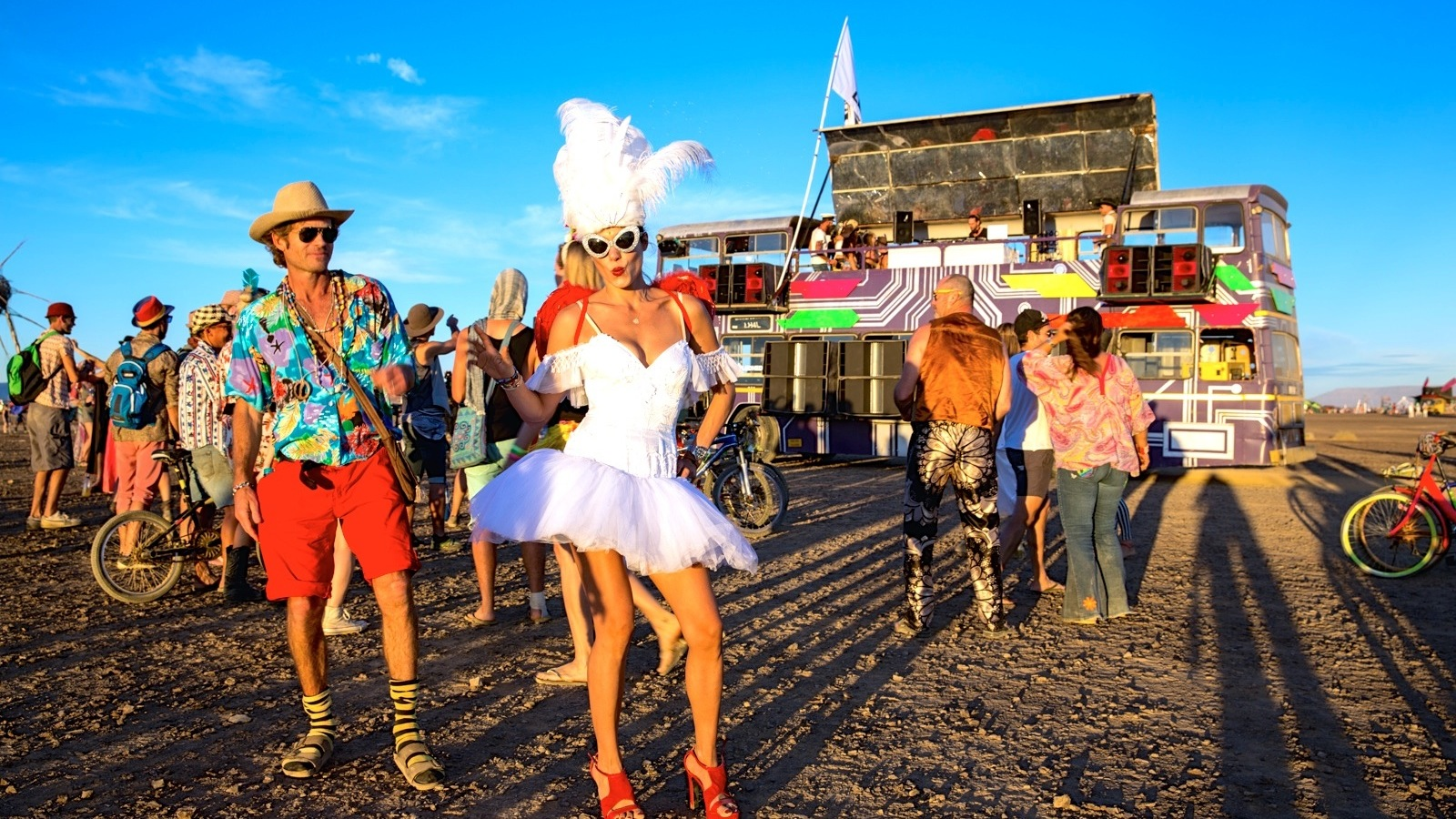 All about AfrikaBurn - Africa Geographic
