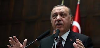 Νευρική Τουρκία σε επικίνδυνους ελιγμούς