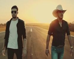Bruno e Barreto lançam clipe de Cópia Mal Feita