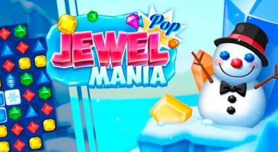 Jewel Pop Mania