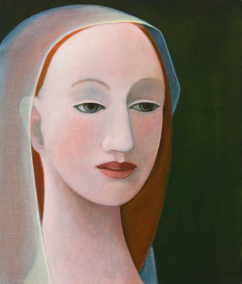 Giovanni Dalessi 1964 - Dutch painter