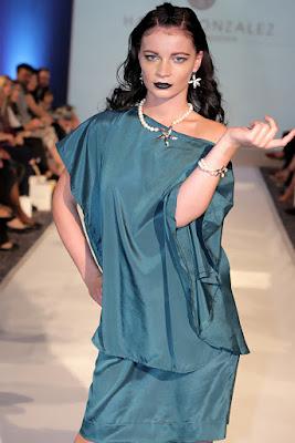 Hazel Gonzales Jewellery Designer