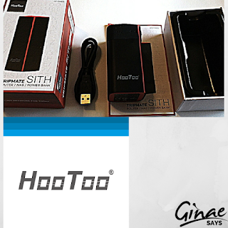 Product Review: HooToo TripMate (HT-TM05) SITH Travel Charger and Router