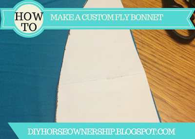 How To DIY Custom Fly Bonnet