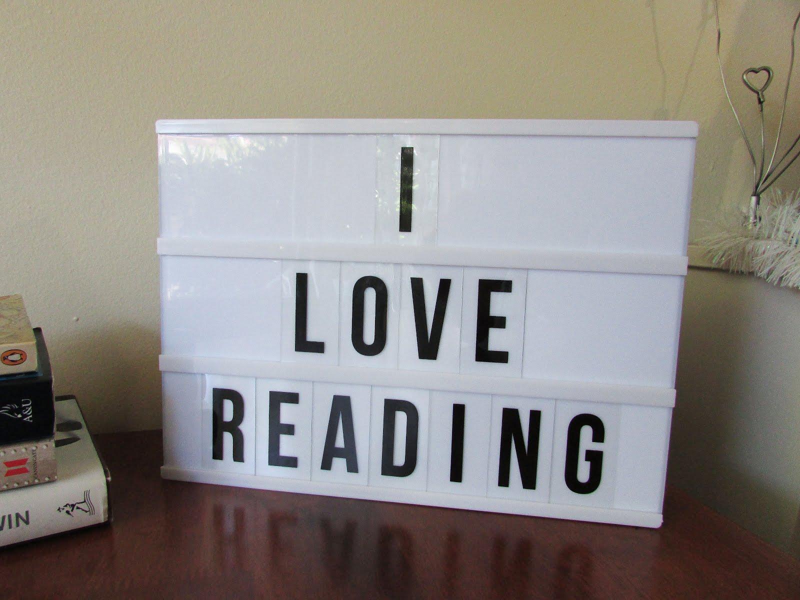 Read In December