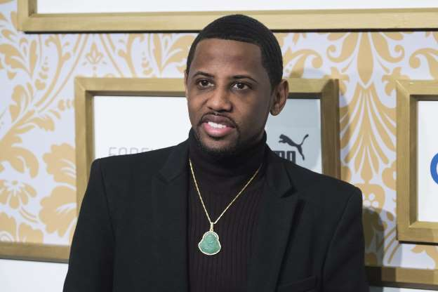 Rapper Fabolous facing charges in domestic violence incident