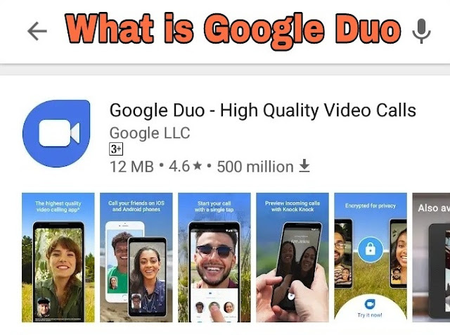 Do you know what Google's Video Calling Application is Google Pair? What are its highlights? Also, how is it utilized? Video calling is an extraordinary element Cell phone, so you can talk online with any individual. In any case, if this experience isn't as great or on the off chance that you experience difficulty speaking with somebody then it turns into an extremely disappointing and entangled involvement.