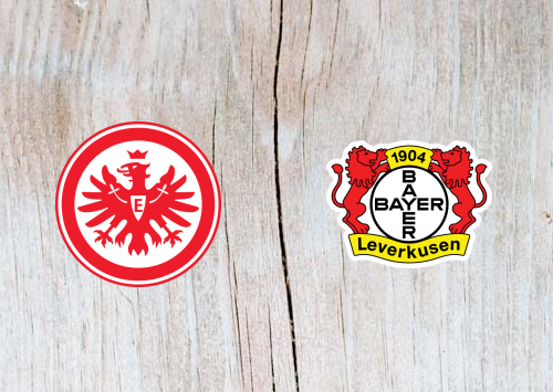 Eintracht Frankfurt vs Bayer Leverkusen Highlights 16 Dec 2018