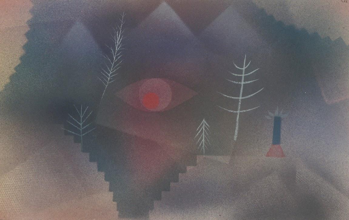 Por amor al arte: Paul Klee (1879 – 1940)