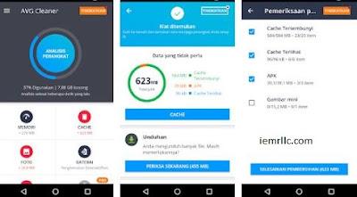 Aplikasi Mempercepat Loading Hp Android