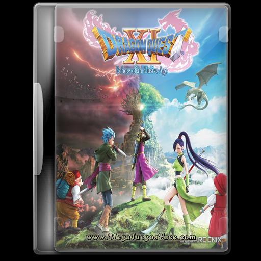 Dragon Quest XI Echoes Of An Elusive Age Full Español