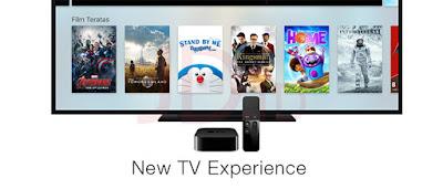 TV Canggih dan Channel Televisi Yang Menghilang
