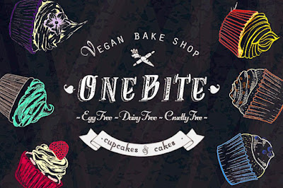 OneBite Vegan Bake Shop