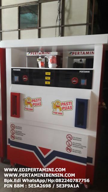 harga Pertamini digital pertamini Bandung