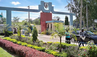 UNIJOS IJMB Admission Form Is Out - 2018/2019