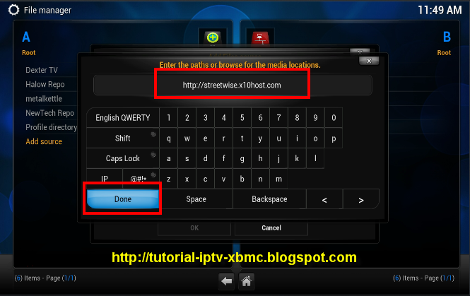 How To Install New Streeetwise Repo For Kodi 2016 New