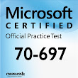 Product Spotlight: Microsoft Official Practice Test 70-697 Configuring Windows Devices powered by MeasureUp