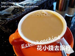 Fifty Fifty下午茶