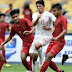 Timnas Indonesia U-16 Akhirnya Lolos ke Babak Berikut