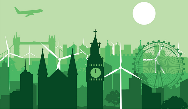 Investing in Energy - The Growing Popular Choice for the Green Investor