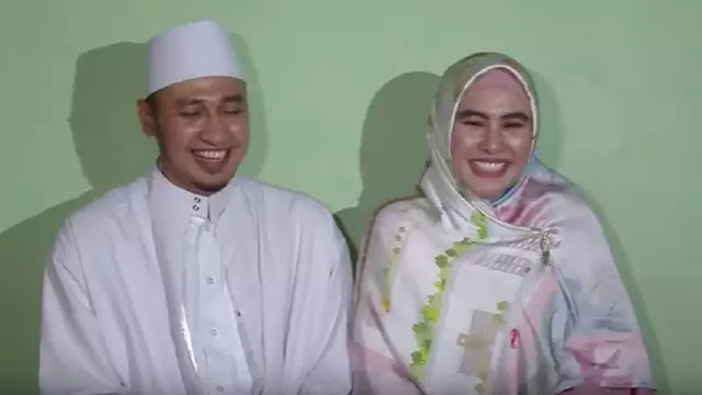 Terkuak, Syarat yang Harus Dipenuhi Kartika Putri Ketika Jadi Istri Habib Usman