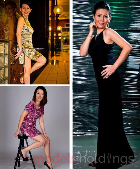 modelling agency singapore