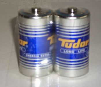 ... das Pilhas Tudor