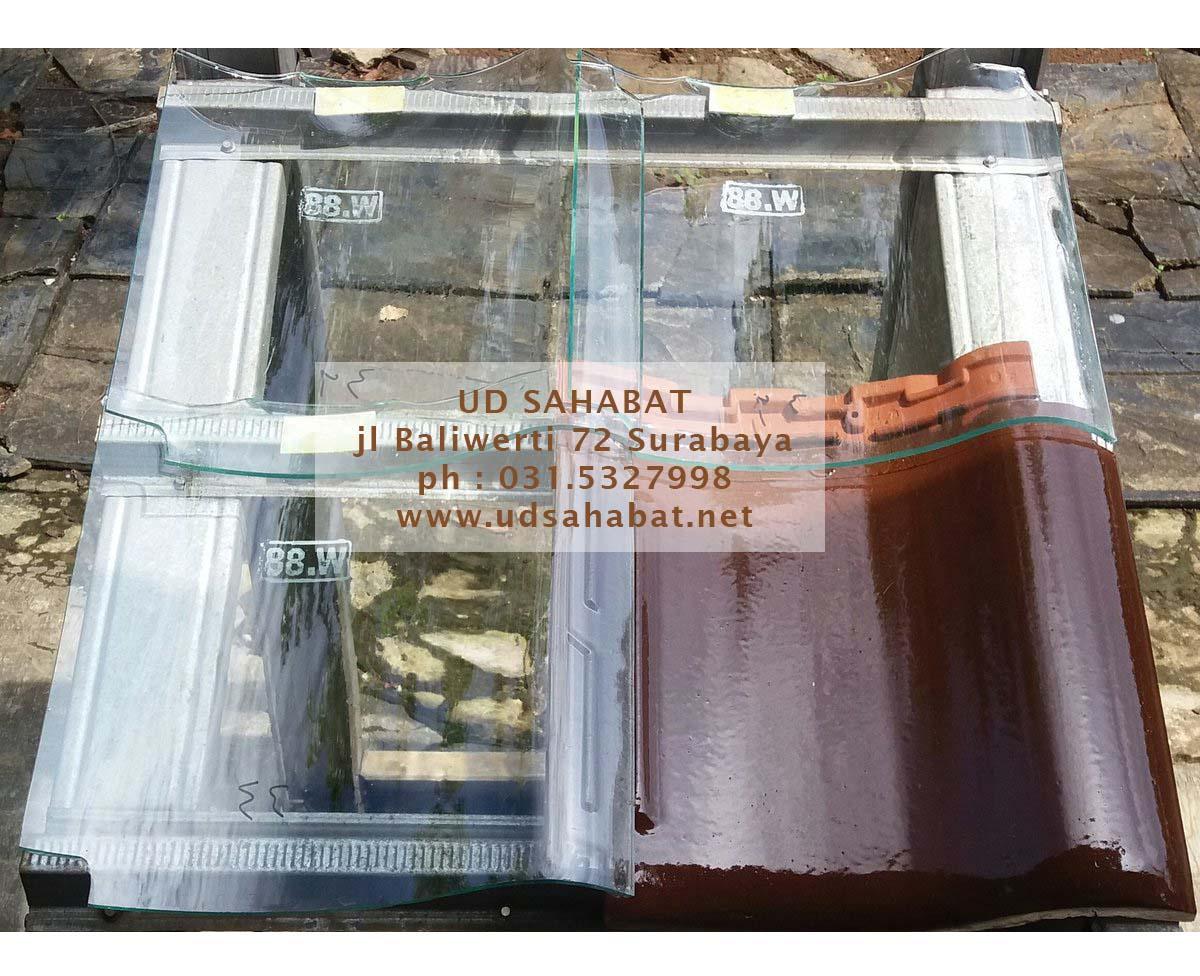 jual genteng kanmuri genteng kaca atap rumah ud sahabat surabaya