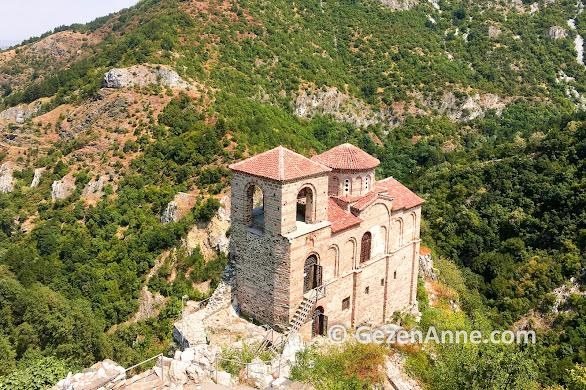 Asenova Krepost (kalesi), Asenovgrad