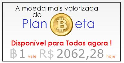 BitDollars fazendo mineração em Bitcoin em Nuvem