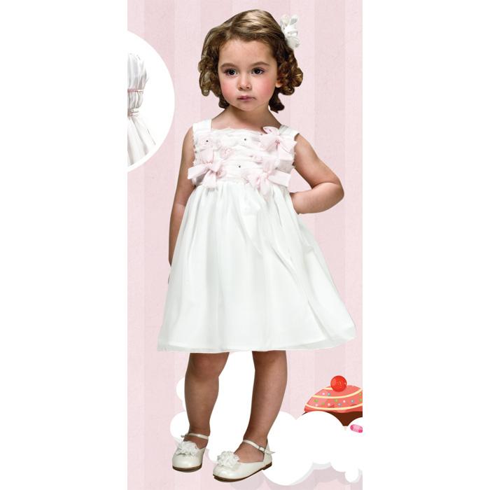 09c6dcdb5cb Βαπτιστικά ρούχα για κορίτσι Κ3429 | preciousandpretty.gr