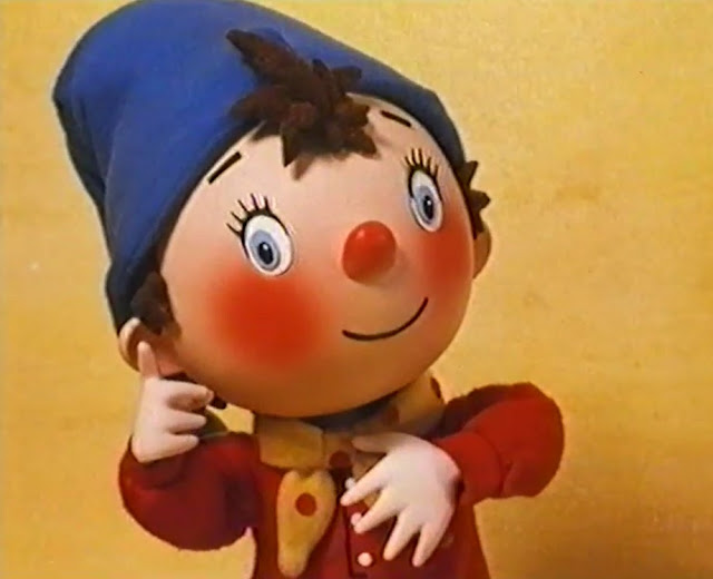 ... do Noddy