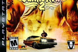 Saints Row 2 [6.35 GB] PS3 CFW