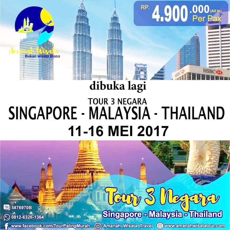 Paket Wisata,Paket Tour & Paket Liburan Murah : TOUR 9 ...