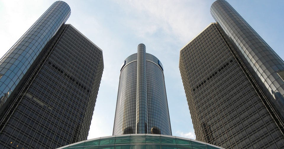 GM Avoids Paying Old GM Trust $1 Billion In Stock