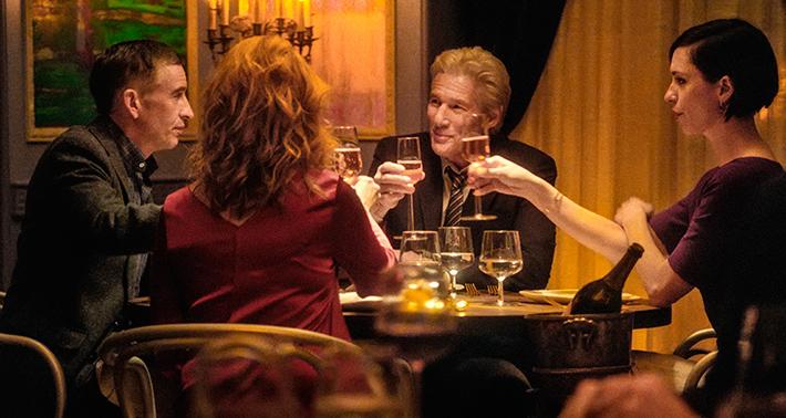 Cinema: 4 motivos para ver O Jantar, filme do livro de Herman Koch