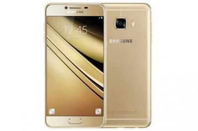 Samsung Galaxy C7 Full Spesifikasi dan Harga Terbaru 2016