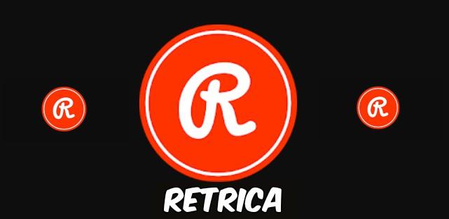 تحميل تطبيق ريتريكا Retrica