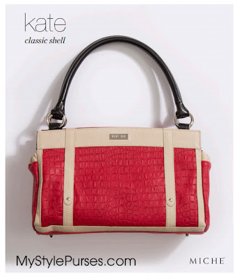 Miche Kate Classic Shell