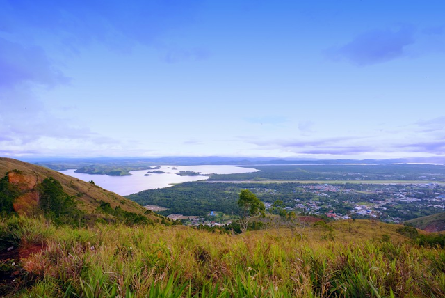Lake Sentani, A Hidden Paradise in the Land of Papua