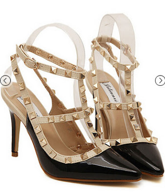 http://www.shein.com/Black-High-Heel-Rivet-Pumps-p-221787-cat-1750.html