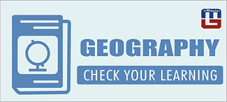 SSC CGL 2017 | GEOGRAPHY QUIZ | 19.04.2017