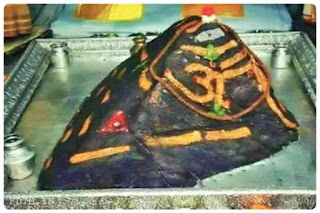 Kedarnath Jyotirlinga
